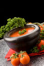 Free Tomatoe Sauce Stock Images - 18581394