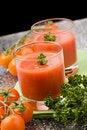 Free Tomatoe Juice Stock Image - 18581731