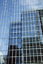 Free Mirror Skyscraper Royalty Free Stock Images - 18586839