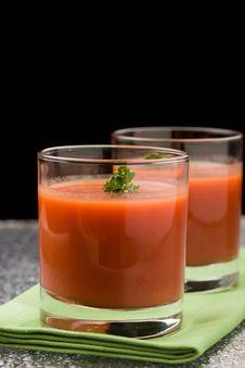 Free Tomatoe Juice Stock Photo - 18581620