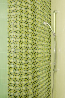 Free Shower Stock Photography - 18582602
