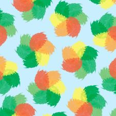 Free Abstract Water Color Pattern Stock Image - 18586101