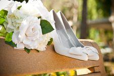 Free Wedding Details Stock Photo - 18586390