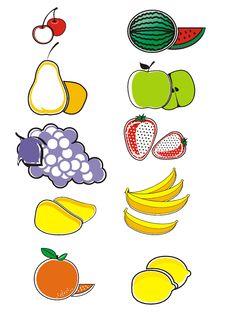 Free Fruit Royalty Free Stock Image - 18586466