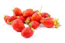 Free Sweet Ripe Strawberry Stock Images - 18587324