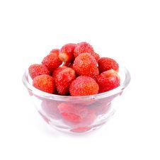 Free Sweet Ripe Strawberry Stock Photography - 18587342