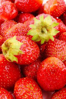 Free Sweet Ripe Strawberry Stock Image - 18587351