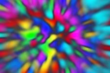 Free Spotty Colors Stock Photo - 18588060