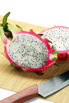 Free Dragon Fruit Stock Photos - 18588143