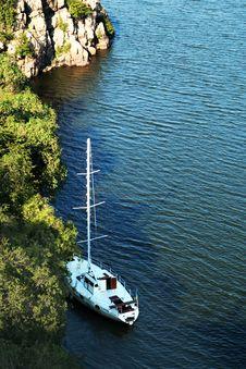 Free Yacht Stock Photos - 18588203