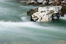 Free Rushing River Stock Photo - 18589680