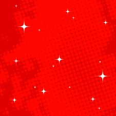 Free Red Texture Royalty Free Stock Photography - 18589907