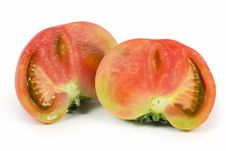 Free Red Tomato Royalty Free Stock Image - 18590046