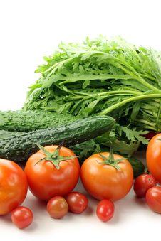 Free Vegetables Stock Photos - 18591283