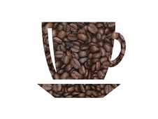 Free Coffee Cup Royalty Free Stock Photography - 18591577