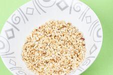 Free Hazelnuts Stock Photos - 18595943