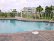Free Pool Royalty Free Stock Photos - 18597768
