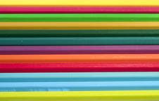 Free Colorful Pencils Stock Image - 1860301