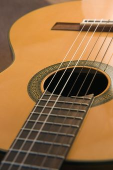 Free Guitar Stock Images - 1860304