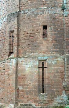 Free Ancient Castle Stock Photo - 1864920