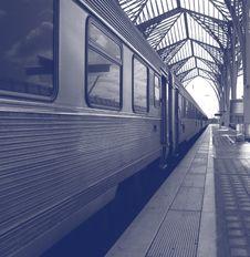 Free Train Stock Photography - 1867352
