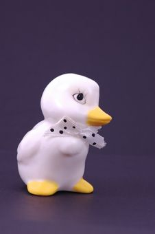 Free Clay Duck Stock Photos - 1867743