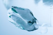 Free Ice Cubes Royalty Free Stock Images - 1868409