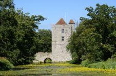 Free Gate House Michelham Priory Stock Photos - 1868573