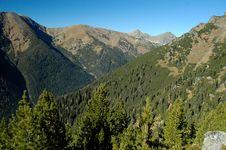 Free High Tatras, Slovakia Stock Image - 1869101