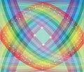 Free Rainbow Royalty Free Stock Photo - 18604885