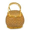 Free Bamboo Bag Stock Image - 18606711