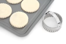 Free Pastry Baking Stock Photos - 18600213