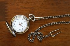 Free Pocket Watch Stock Photos - 18603543
