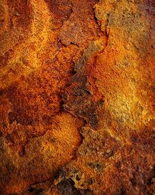 Free Background Of Iron Rusty Stock Images - 18604274