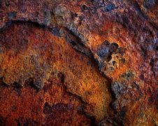 Free Background Of Iron Rusty Royalty Free Stock Photo - 18604285