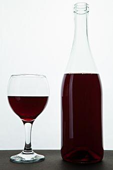 Free Red Wine Stock Photo - 18605000