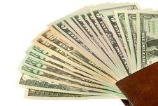 Free Dollars Stock Photos - 18607853