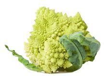 Free Close-up Cauliflower Stock Photography - 18608122