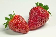 Free Strawberry Stock Photos - 18609533