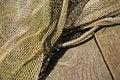 Free Fishnet Closeup Royalty Free Stock Photo - 18617475