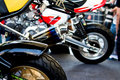 Free Motorcycle Stock Photography - 18619172