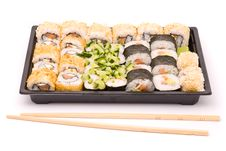 Free Sushi Royalty Free Stock Image - 18612376
