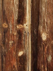 Free Old Wood Stock Photography - 18612422