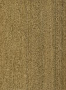 Free Dibetou Wood Veneer Texture Royalty Free Stock Images - 18613989