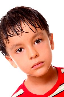 Free Boy Stock Image - 18618281