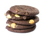 Free Cookie Stack Royalty Free Stock Photos - 18618508