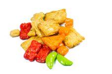 Free Rice Snacks Stock Image - 18618511