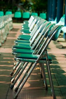 Free Chairs Stock Photos - 18619143