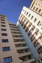 Free Modern Apartment Building Royalty Free Stock Photos - 18621268