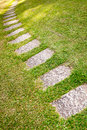 Free Path In The Grass Royalty Free Stock Photo - 18623305